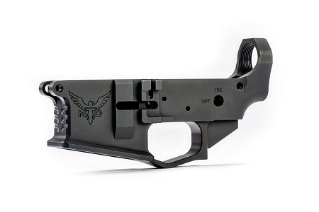 Billet Lower Receivers